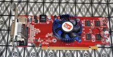 ATI Radeon HD 5450 PCIE 512MB 2xDVI+DisplayPort Graphics Video Card Low Profile