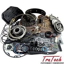Trutech Level 1 complete rebuild kit Extreme 3-4 clutch 97-03 4L60E transmission