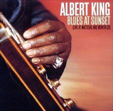 King,Albert - Blues At Sunset