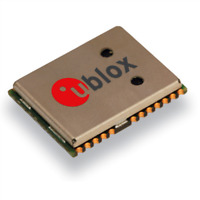 u-blox EVK-M8N GPS GNSS Evaluation kit TCXO crystal Ocillators NIB