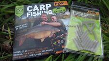 Fox Silicone Sleeve Camo Green & Edges Free DVD Volume 5