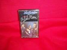Under the Blue Moon by New Edition (US) (Cassette, Nov-1986, MCA Records)