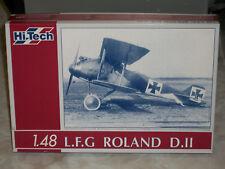 Hi-Tech 1/48 Scale L.F.G. Roland D.II