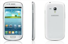 Movil Samsung Galaxy S4 mini Gt-i9195 8 GB azul | B