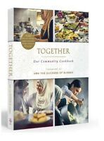 New Together: Our Community Cookbook - Recipe Book by Hubb Kitchen - Hardback