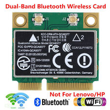430Mbps Bluetooth 4.2 Mini PCI-E Wi-Fi Wireless Network Card 802.11a/b/g/n/ac