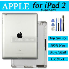 Back Battery Cover For iPad 2 A1395 WiFi Replacement Housing New Rear Case