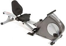NEW Stamina Conversion II 15-9003 Recumbent Exercise Bike w/ Rower