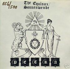 The Equinox / Sonnenwende - Petra CD
