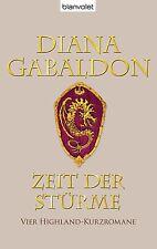 Zeit der Stürme ► Diana Gabaldon (Taschenbuch)  ►►►UNGELESEN