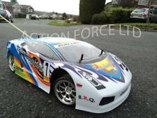 Lamborghini Gallardo Radio Remote Control Car 1/10 Rechargeable RC Car 15mph
