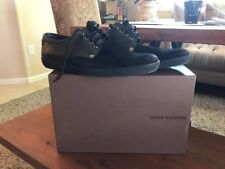 Louis Vuitton shoes men's size 12 US sneakers good condition