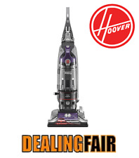 Hoover UH70936 3 Wind Tunnels Suction Technology Pro Bagless Pet Upright Vacuum.