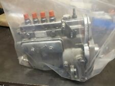 NUFFIELD OR LEYLAND TRACTOR DIESEL INJECTOR PUMP.