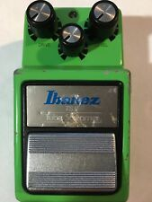 Ibanez TS9 Tube Screamer w/ Analog Man Brown Mod 2001