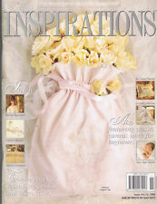 INSPIRATIONS MAGAZINE issue 11     AUSTRALIAN