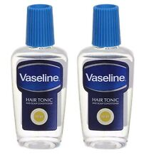 2 x 200 ml Vaseline Hair Tonic oil  And Scalp Conditioner