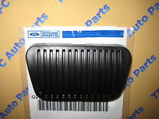 Ford Mustang Escort Thunderbird Brake Pedal Pad Automatic OEM New Genuine Ford