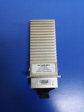 X2-10GB-SR CISCO COMPATIBLE 10GBASE-SR TRANSCEIVER NEW