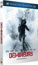 DEMINEURS COLLECTION PREMIUM COLLECTOR  BLU RAY  NEUF SOUS CELLOPHANE