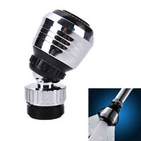 1 X Multifunctional Faucet Kitchen Faucet Water Bubbler Accessories Filter Mesh