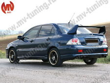 MV-Tuning Side Skirts Sport Style for Mitsubishi Lancer IX 9 2003-2007