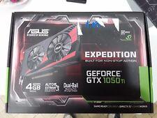 Carte Graphique ASUS EX-GeForce® GTX 1050TI-4G