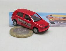 "Herpa  046930  VW Polo ""Wandt Transportberatung"""
