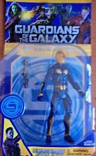 NOVA Guardians of The Galaxy MARVEL LEGENDS INFINITE NOVA CORPS 12cm Figure