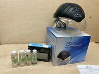 ✅Sirena Twister Fresh Air Purifier Bacteria Virus Reducer w 4 Apple Scents