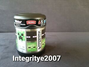 MINECRAFT Thermos® FUNtainer 10 Oz. Stainless Steel Insulated Food Jar