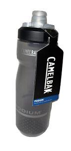 Camelbak Podium Cycling Water Bottle, 24oz, Dark (color varies)🔥Free Shipping🔥