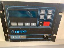 Rfpp Rf 5s 1356 Mhz 500 Watt Rf Generator Model 751031301c