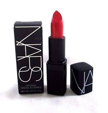Nars Lipstick ~ Jungle Red ~ 0.12 oz ~ BNIB