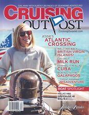 Cruising Outpost Magazine - Summer 2018, Issue 23