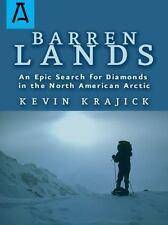 Barren Lands (Paperback or Softback)