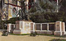 Br26841 Chalons sur marne monument aux morts France