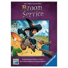 Ravensburger Broom Service Board Game