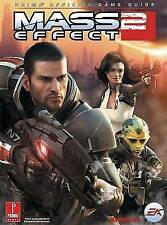 Mass Effect 2: Prima's Official Game Guide (Prima Official Game Guides), Browne,