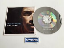 Eagle Eye Cherry - Skull Tattoo - Promo CD Single - 2003
