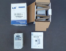 New SV002iE5-2C  LS IS Inverter Starvert SV-iE5 Variable Frequency Drive