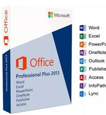 Microsoft Office professional Plus 2013|Product Key|Download Link| For Windows