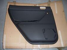 Arrière gauche en cuir garniture porte panneau audi A3 8L4867303M new genuine audi part