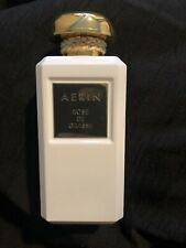 aerin perfume rose de grasse 100ml sample bottle no box never used RRP £230