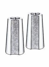 Swarovski Crystal Ambiray Candleholder Small Set of 2 BNIB 5021576