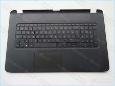 79180 Clavier Keyboard EAY27005A1M V14064BK1  EAY2700501A HP pavilion 17-p007n
