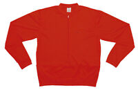 SALE $8.95 Ascent Long Sleeve Cycling Jersey Men's Red bike bicycle