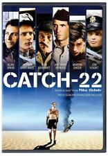 Catch-22 (DVD) *NEW*