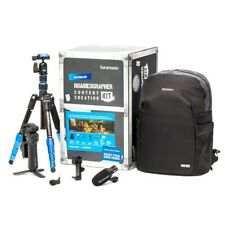 ROADIEOGRAPHER GIMBAL / MICROPHONE  CREATION ULTIMATE KIT FOR CONTENT CREATORS