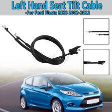 Für Ford FIESTA V MK5 3-TÜRER 1441167 Seilzug Betätigungszug Fahrersitz DHL